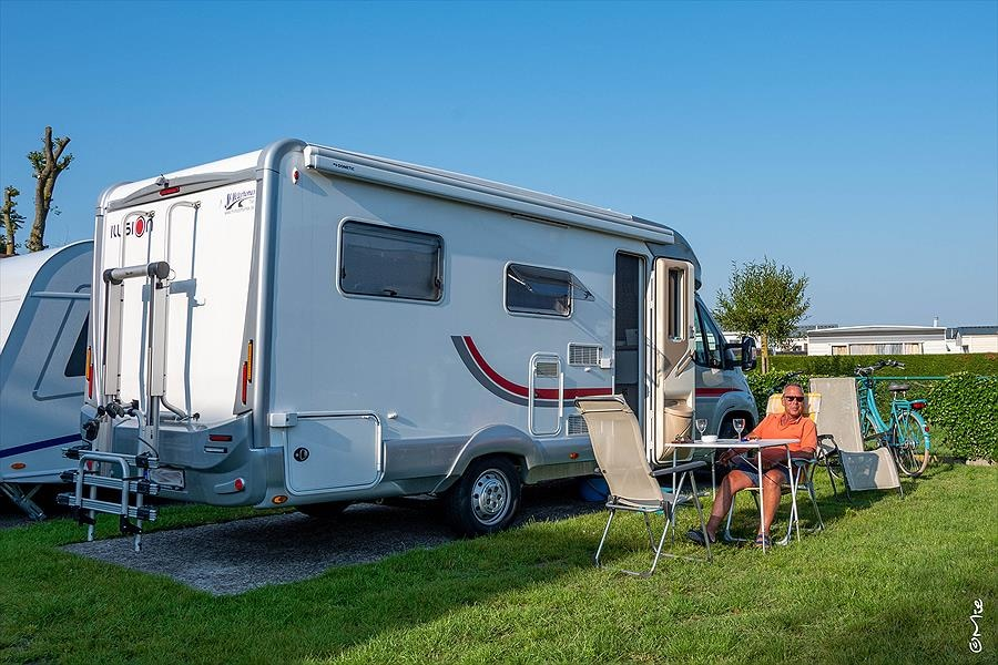 Camping Strooiendorp