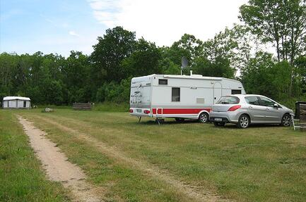 Campsite Mix Ranch