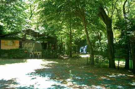 Camping Amiata