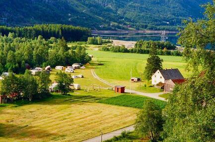 Seim Camping Røldal