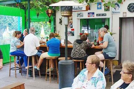 Camping Nistertal