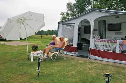 Camping De Kunne