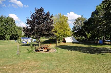 Camping Bonnefont