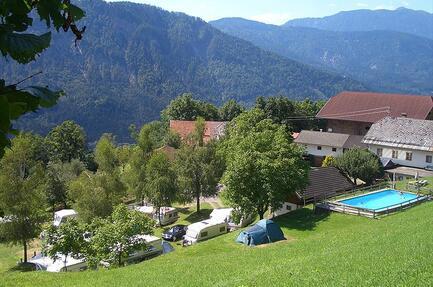 Camping Bergfriede