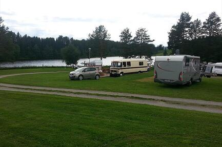 Stöde Camping