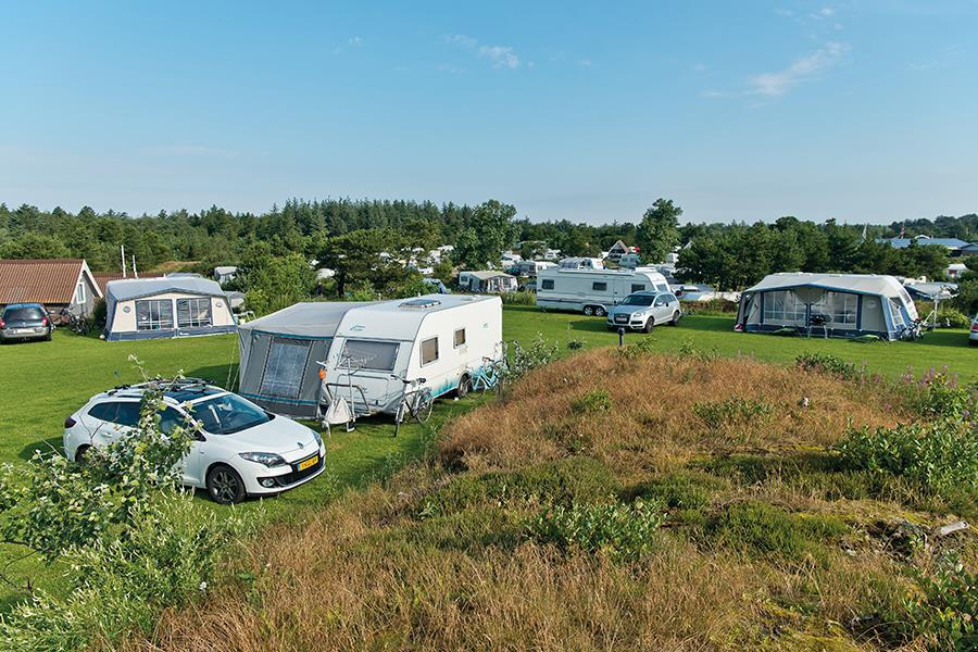 Nymindegab Familie Camping