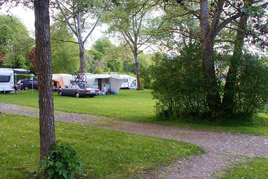 Campingplatz Sonnental