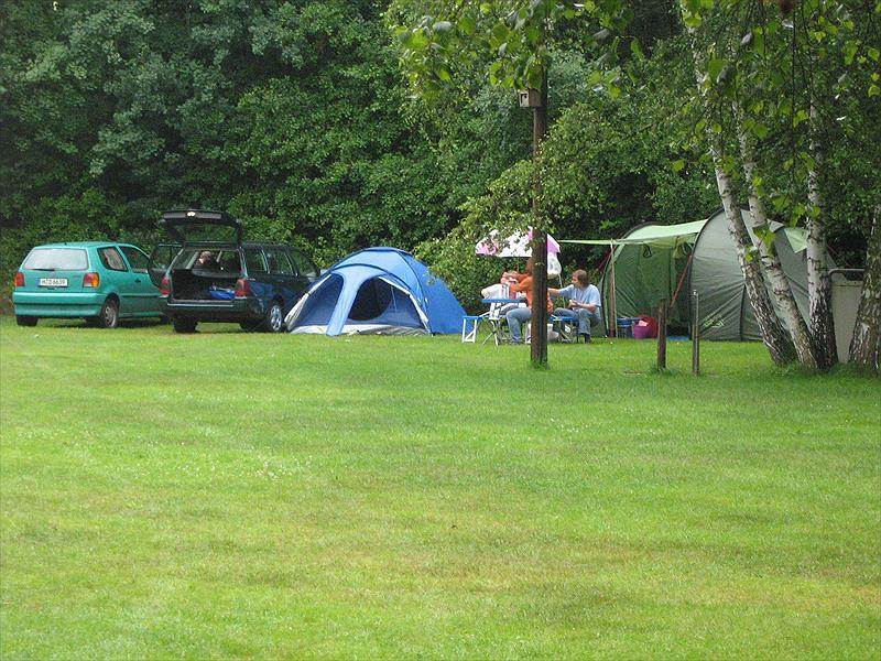Camping Am Hardausee