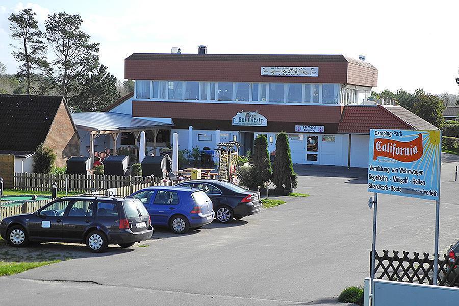 California Ferienpark GmbH