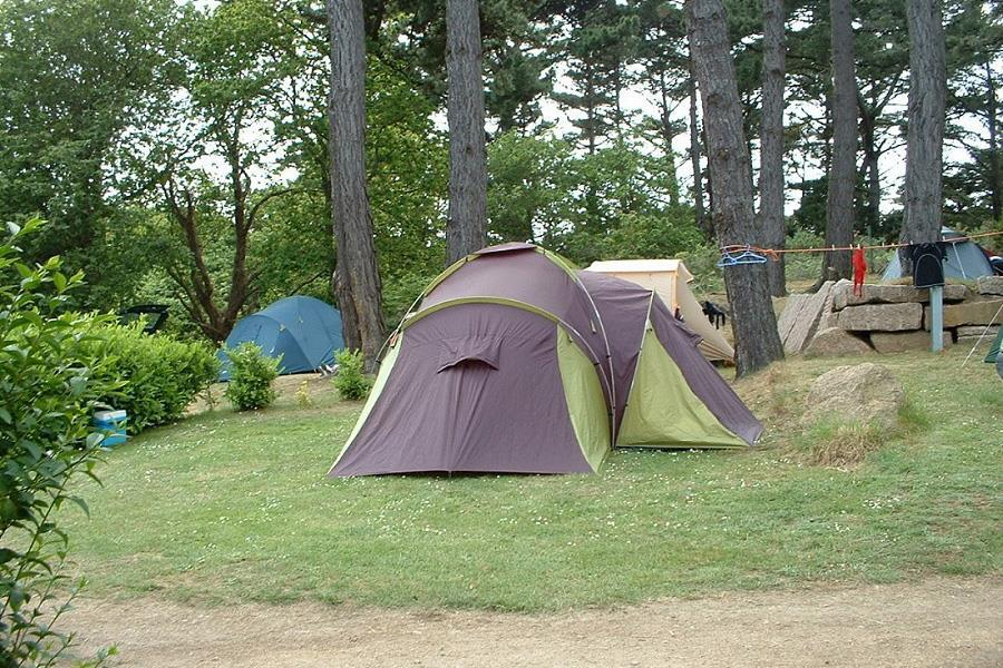 West Camping