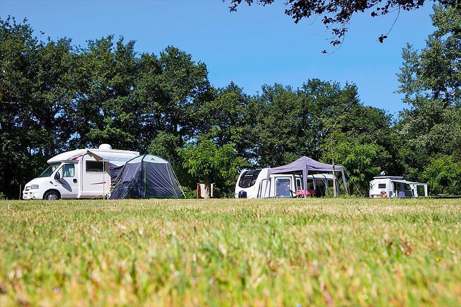 Camping Village de la Guyonnière