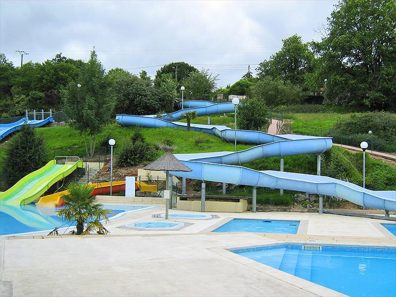Campsite La Rivière