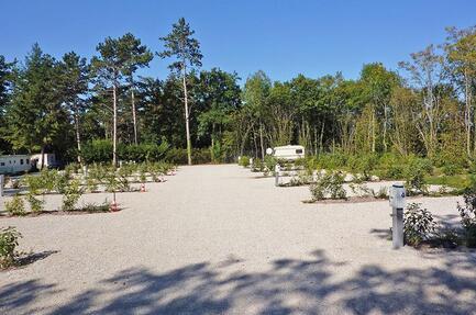 Camping Le Bois de la Justice