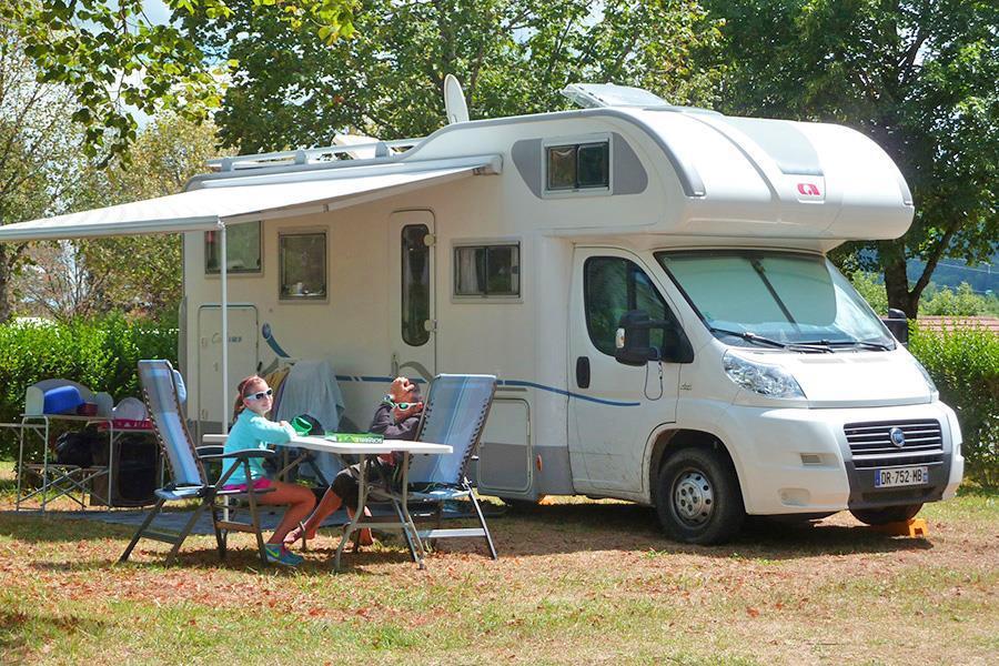 Camping de Boyse
