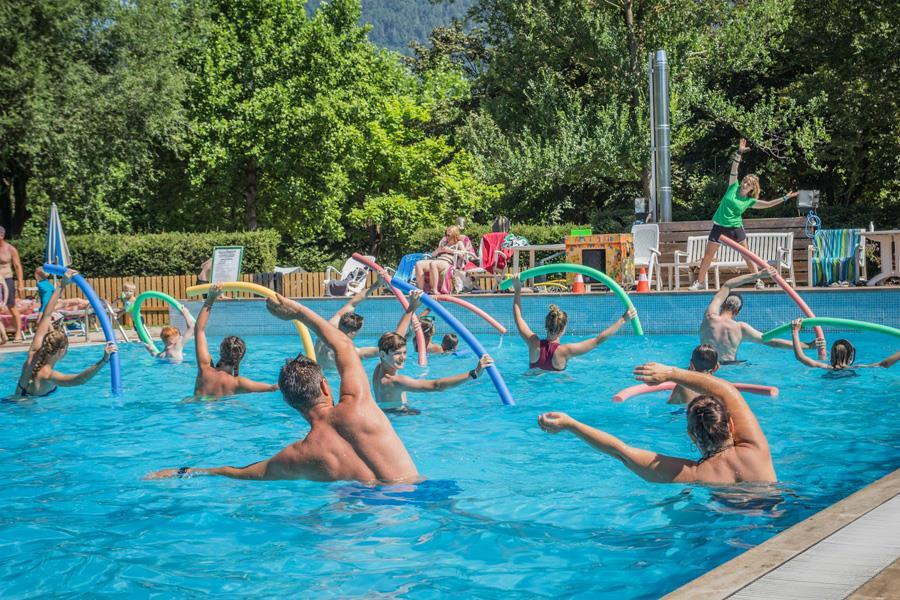 Camping 2 Laghi