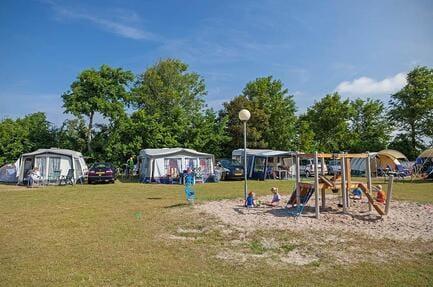 Campsite De Nollen