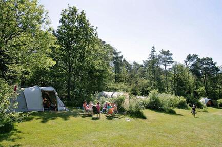 Vakantiepark De Wiltzangh