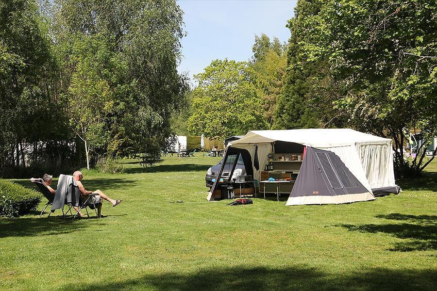 Camping Ile de Boulancourt