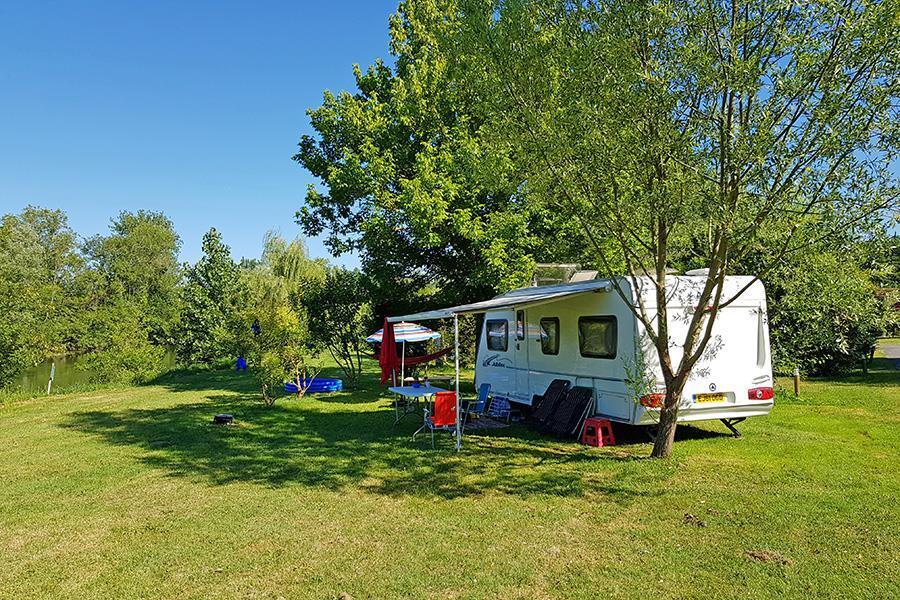 Campsite La Dordogne Verte