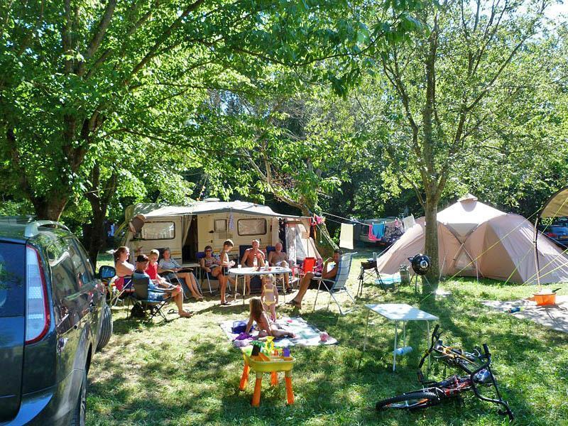 Camping Les Plans