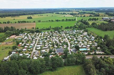 Camping Brockmühle