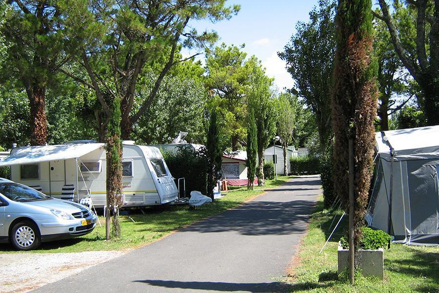 Camping Aux Coeurs Vendéens