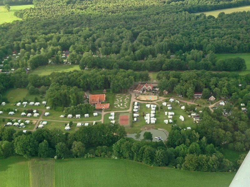 Camping De Witte Berg