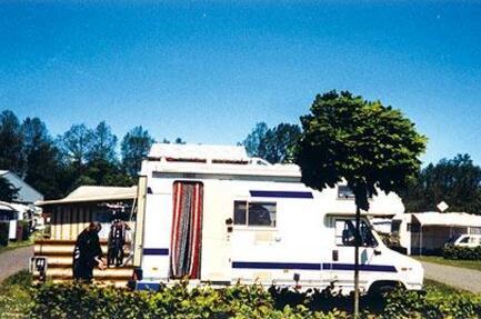 Campsite Großenbrode