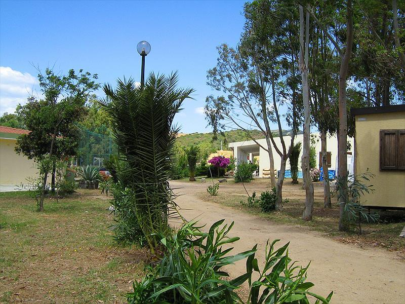Camping Le Dune