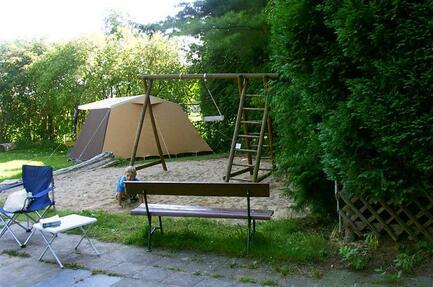 Camping Nikolsdorfer Berg
