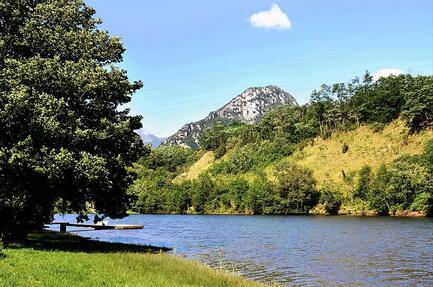 Campeggio Du Lac Mercus