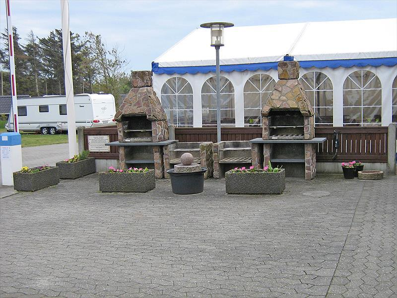 Vedersø Klit Camping