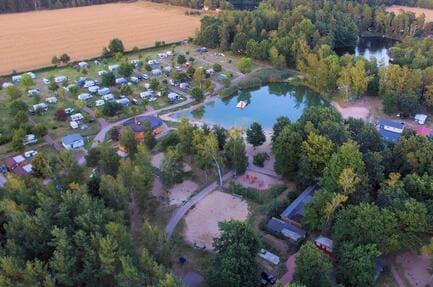 Camping Ferienpark Plötzky