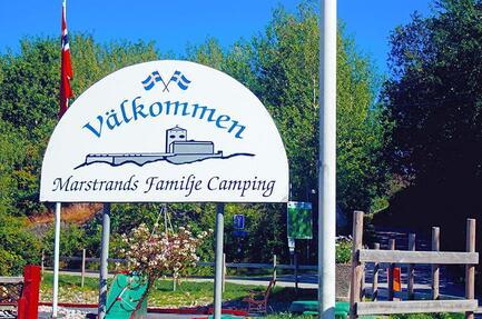 Marstrands Familje Camping