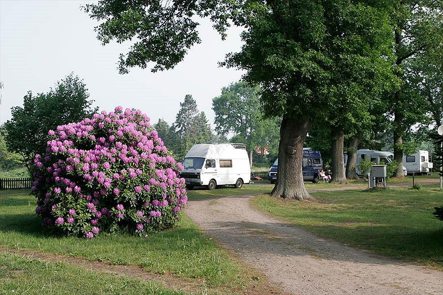 Campsite Lanzer See