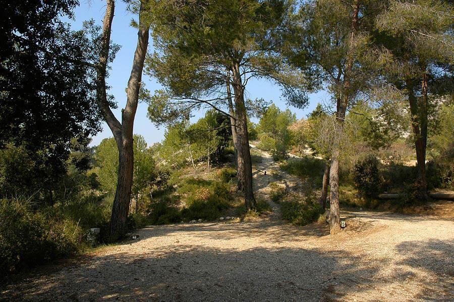 Campsite Le Cézanne