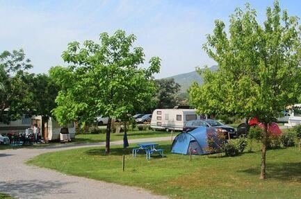 Campsite Yelloh! Village Domaine de l'Esquiras