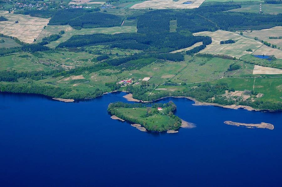 Inter Nos Island Camping