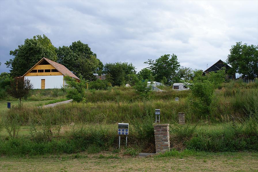 Camping Het Koetshuis