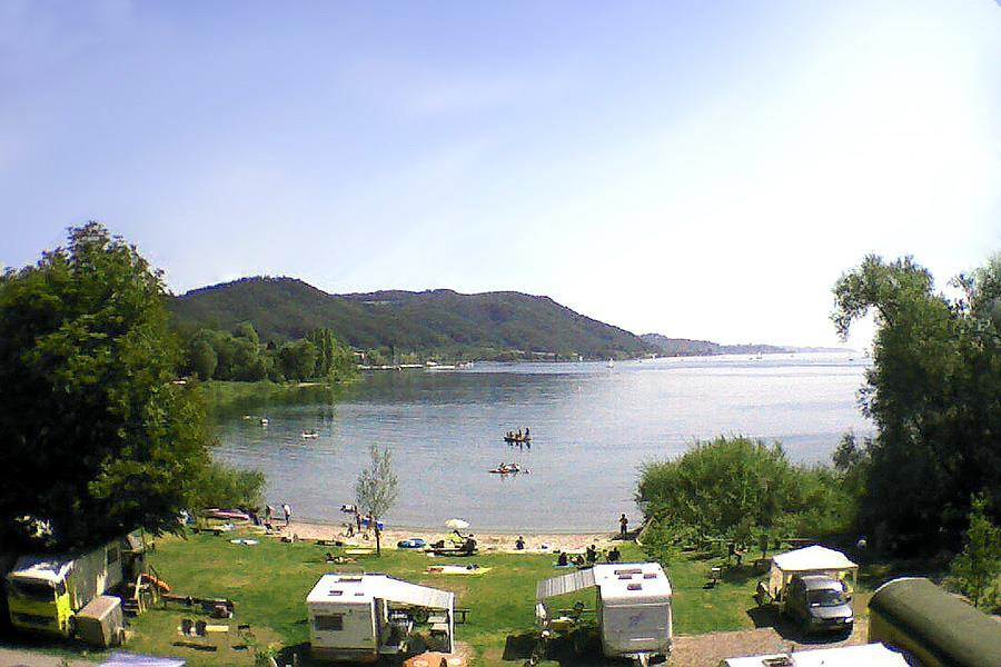 Campingplatz Schachenhorn