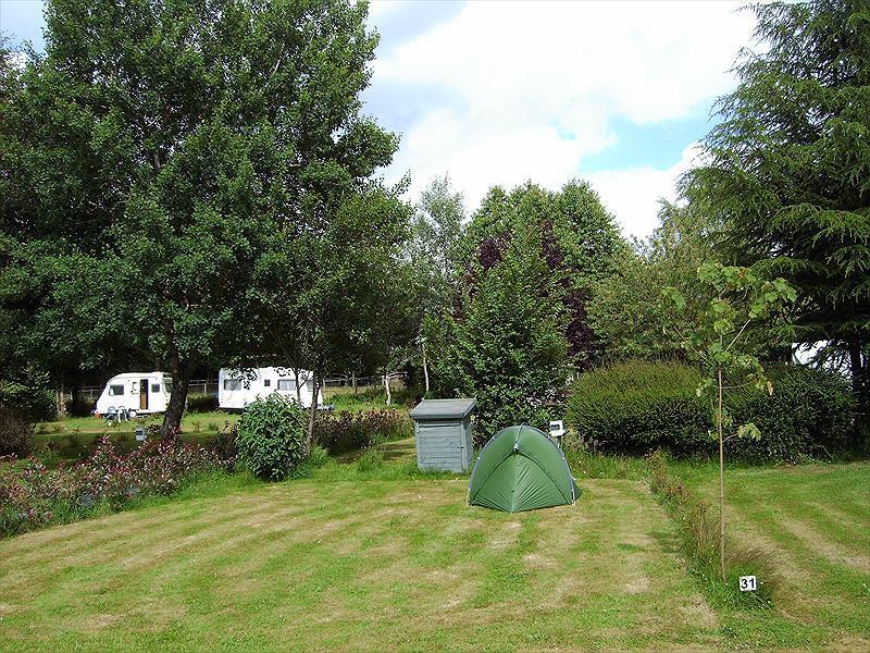 Camping des Cerisiers