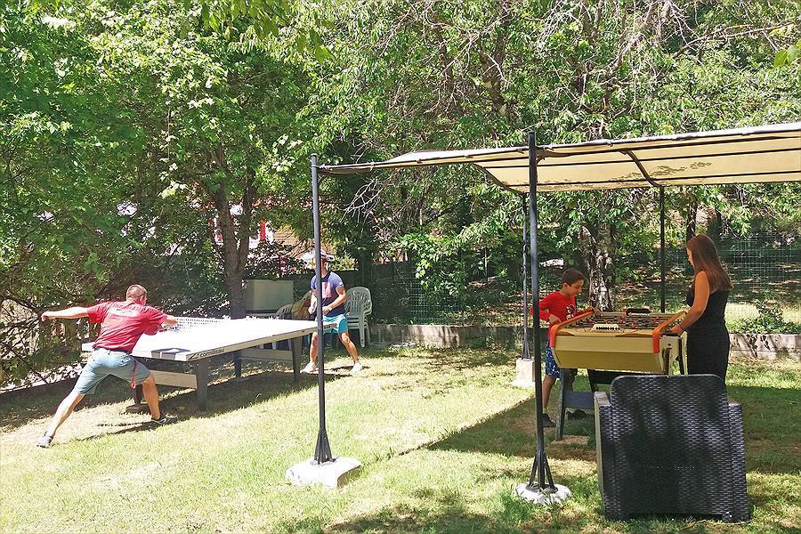 Camping de la Verdière