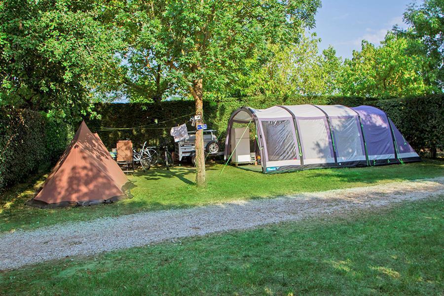 Flower Camping Le Pessac