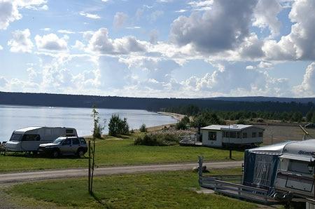 Osensjøen Camping