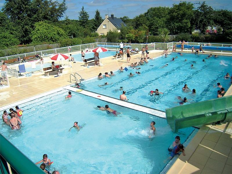 Campsite Val de Landrouët