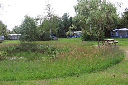 Campsite Meistershof