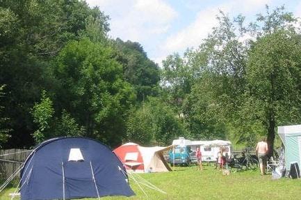 Camping Papillon