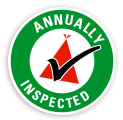 inspection label